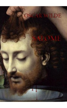 Salome dramat muzyczny - Oscar Wilde - Ebook - 978-83-7859-668-4