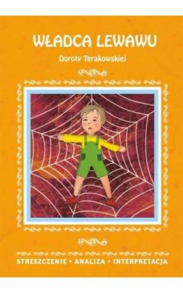 Władca Lewawu Doroty Terakowskiej - Dominika Mafutala-Makuch - Ebook - 978-83-7898-347-7