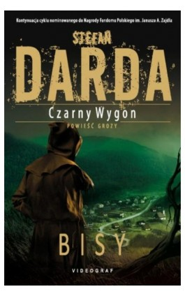 Czarny Wygon. Bisy - Stefan Darda - Ebook - 978-83-7835-149-8