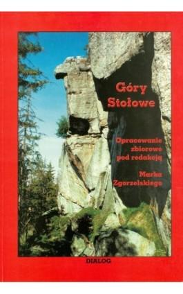 Góry Stołowe - Praca zbiorowa - Ebook - 978-83-8002-313-0