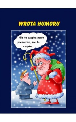 Wrota humoru - Janusz Kuklewicz - Ebook - 978-83-7859-377-5