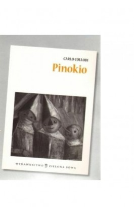 Pinokio audio lektura - Carlo Collodi - Audiobook - 978-83-265-0552-2