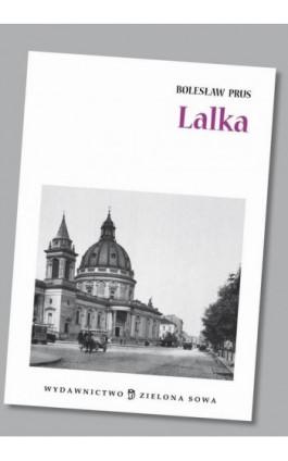 Lalka audio opracowanie - Bolesław Prus - Audiobook - 978-83-265-0571-3