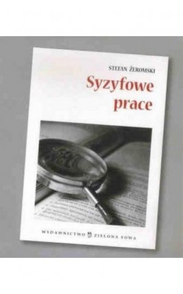 Syzyfowe prace audio lektura - Stefan Żeromski - Audiobook - 978-83-265-0567-6