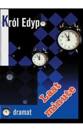Król Edyp. Opracowanie - Iwona Wierzba - Ebook - 978-83-89284-64-8