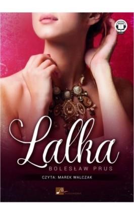 Lalka - Boleslaw Prus - Audiobook - 978-83-6544-987-0