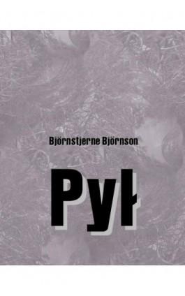 Pył - Björnstjerne Björnson - Ebook - 978-83-7950-791-7