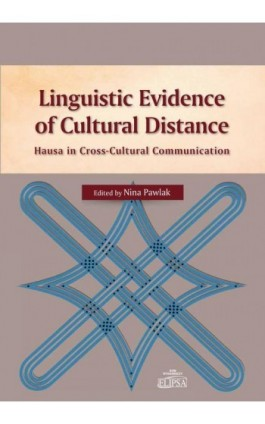 Linguistic Evidence of Cultural Distance - Ebook - 978-83-8017-275-3