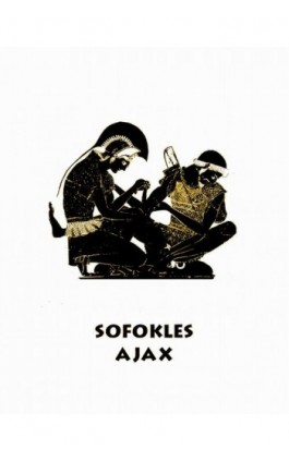 Ajax - Sofokles - Ebook - 978-83-7950-989-8