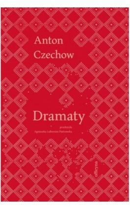 Dramaty - Anton Czechow - Ebook - 978-83-66511-05-7