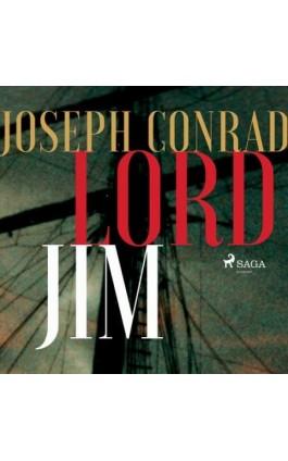 Lord Jim - Joseph Conrad - Audiobook - 9788726090956