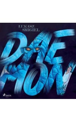 Daemon - Łukasz Śmigiel - Audiobook - 9788726547795