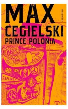 Prince Polonia - Max Cegielski - Ebook - 978-83-66500-33-4