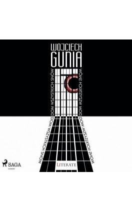 Dom wszystkich snów - Wojciech Gunia - Audiobook - 9788726560732