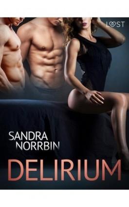 Delirium – opowiadanie erotyczne - Sandra Norrbin - Ebook - 9788726260854