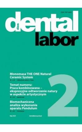 Dental Labor 2/2020 - Ebook