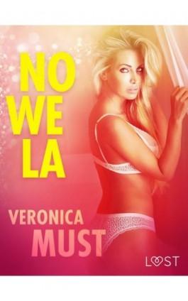 Nowela - opowiadanie erotyczne - Veronica Must - Ebook - 9788726209914