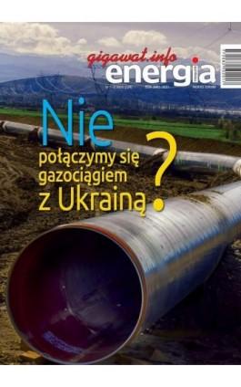 Energia Gigawat nr 1/2020 - Sylwester Wolak - Ebook