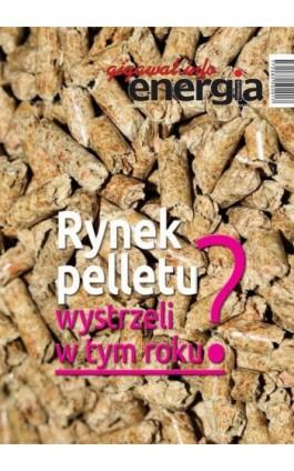 Energia Gigawat nr 3/2020 - Sylwester Wolak - Ebook