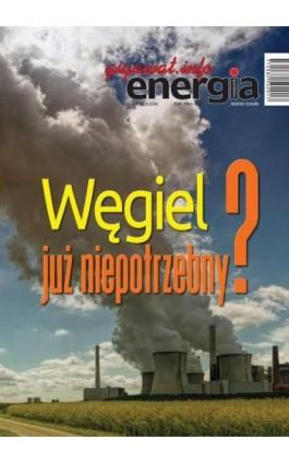 Energia Gigawat nr 4-5/2020 - Sylwester Wolak - Ebook