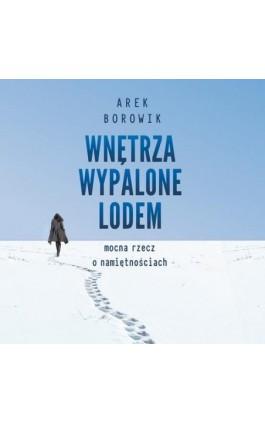 Wnętrza wypalone lodem - Arek Borowik - Audiobook - 978-83-66473-05-8