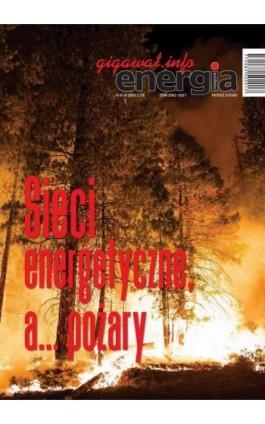 Energia Gigawat nr 9/2020 - Sylwester Wolak - Ebook