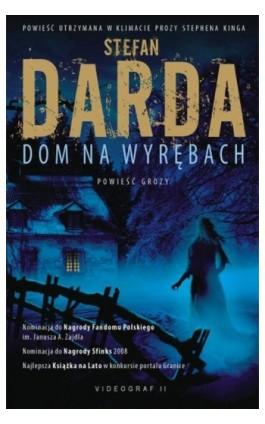 Dom na wyrębach - Stefan Darda - Ebook - 978-83-7835-030-9