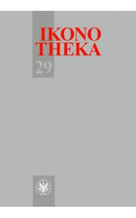 Ikonotheka 2019/29 - Ebook