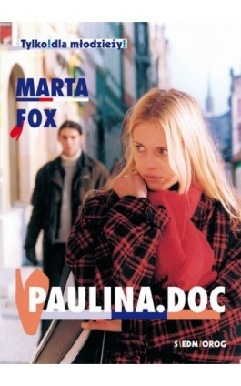 Paulina.doc - Marta Fox - Ebook - 978-83-7568-954-9