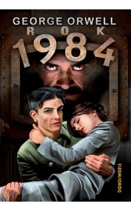 Rok 1984 - Georg Orwell - Ebook - 9788366620889