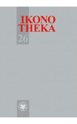 Ikonotheka 2016/26 - Ebook
