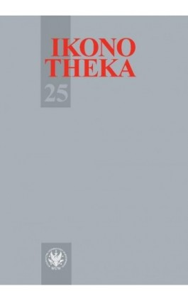 Ikonotheka 2015/25 - Ebook