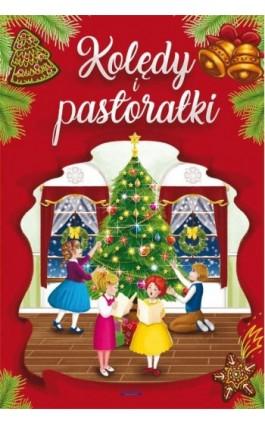 Kolędy i pastorałki - Katarzyna Kwietniewska - Ebook - 978-83-8114-916-7