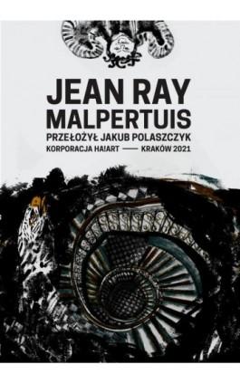 Malpertuis - Jean Ray - Ebook - 978-83-66571-32-7