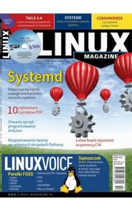 Linux Magazine 10/2018 (176) - Praca zbiorowa - Ebook