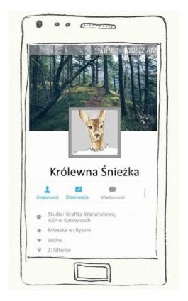 Królewna Śnieżka - Magdalena Śliwińska - Ebook - 978-83-7859-826-8
