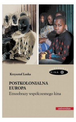 Postkolonialna Europa - Krzysztof Loska - Ebook - 978-83-242-2142-4