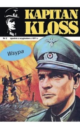 Kapitan Kloss. Wyspa (t.2) - Andrzej Zbych - Ebook - 978-83-287-1758-9