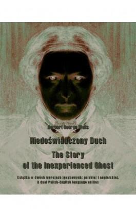 Niedoświadczony Duch. The Story of the Inexperienced Ghost - Herbert George Wells - Ebook - 978-83-7950-519-7