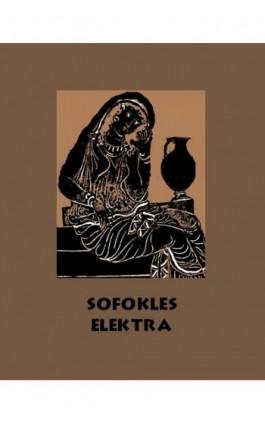 Elektra - Sofokles - Ebook - 978-83-7950-992-8