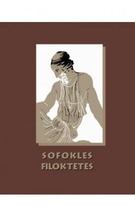 Filoktetes - Sofokles - Ebook - 978-83-7950-993-5