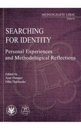 Searching for Identity