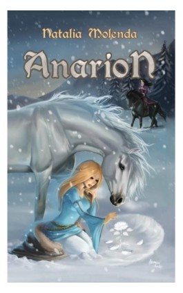 Anarion - Natalia Molenda - Ebook - 978-83-7722-303-1