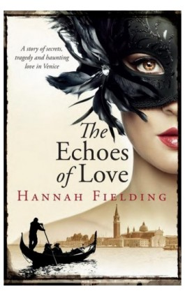 The Echos of Love - Hannah Fielding - Ebook - 9780992671822