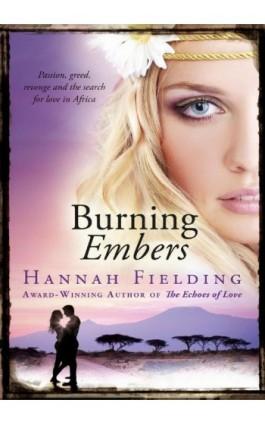 Burning Embers - Hannah Fielding - Ebook - 9780992994310