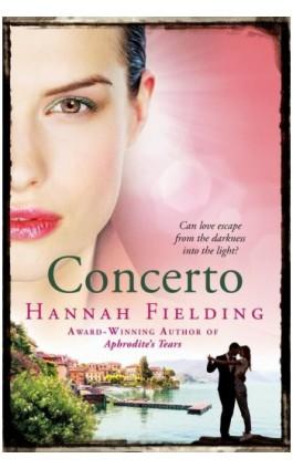 Concerto - Hannah Fielding - Ebook - 9781916489523
