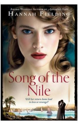 Song of the Nile - Hannah Fielding - Ebook - 9788366798021