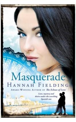 Masquerade - Hannah Fielding - Ebook - 9780992994372