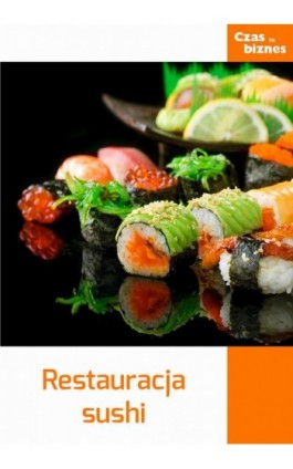 Sushi bar - Praca zbiorowa - Ebook - 978-83-63799-45-8