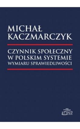 Czynnik społeczny w polskim...